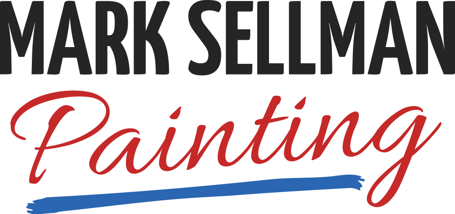 Mark Sellman Painting Logo