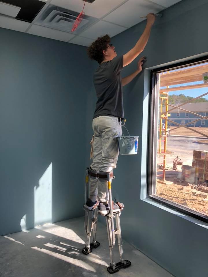 The Do's & Don'ts of Drywall Repair 2
