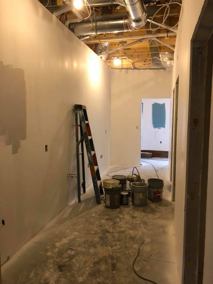 The Do's & Don'ts of Drywall Repair 1