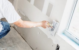 The Do's & Don'ts of Drywall Repair 4
