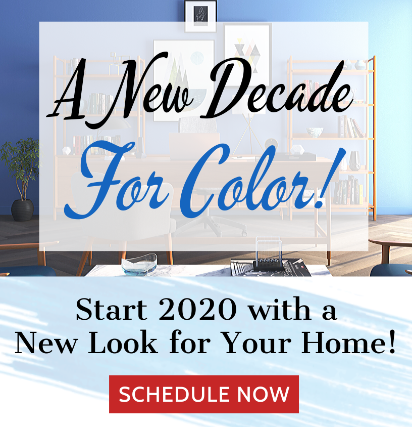 A New Decade For Color! ? 2