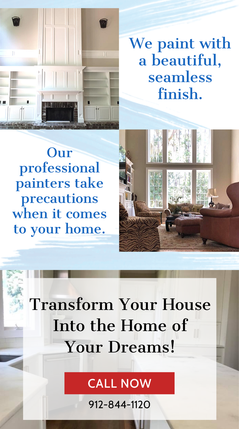 Update Your House For Spring! 🏠 3