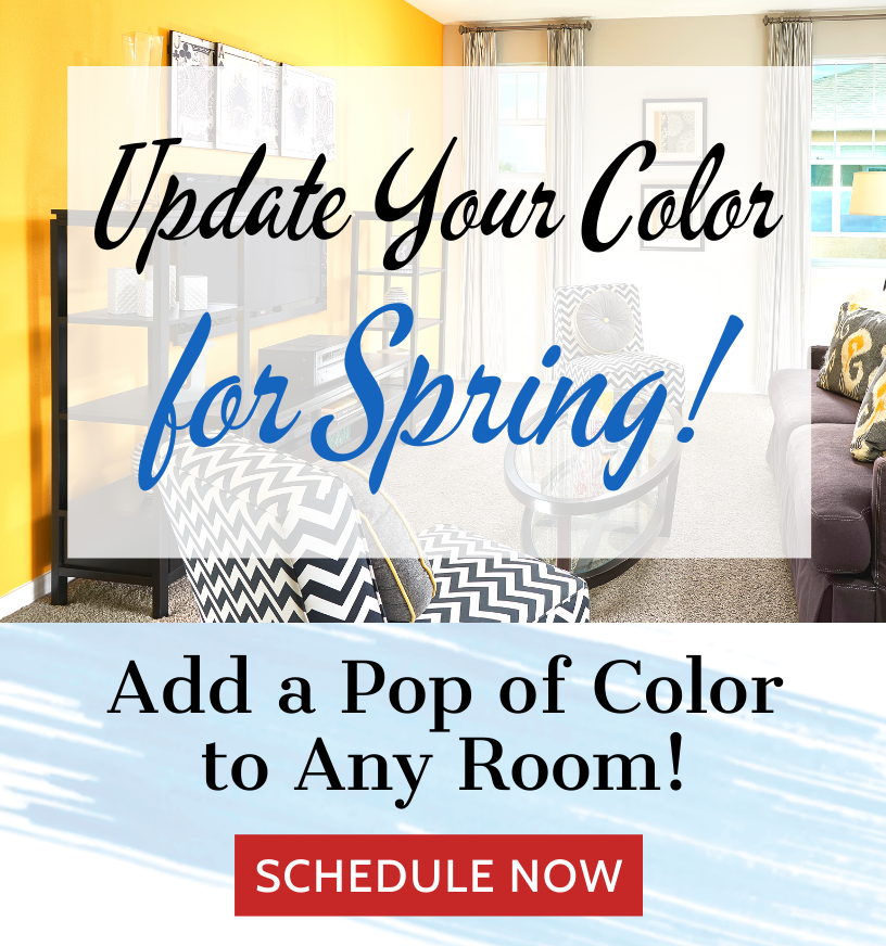 Update Your House For Spring! 🏠 1