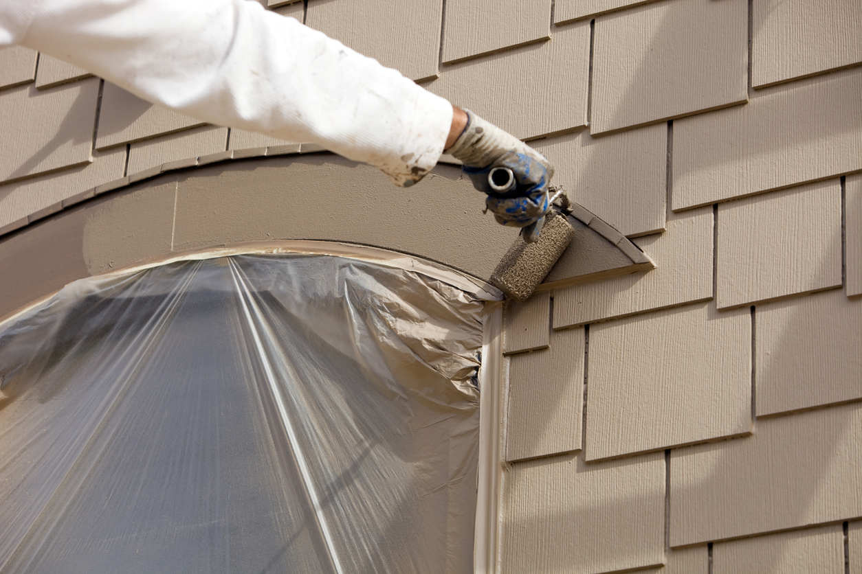 Reasons to repaint your home inside and out 2