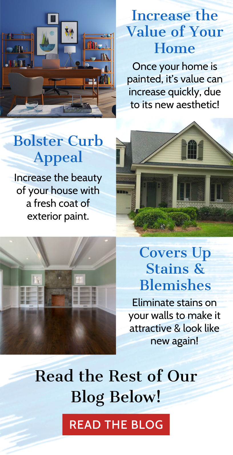 Reasons To Paint Your Home! 🏠 2