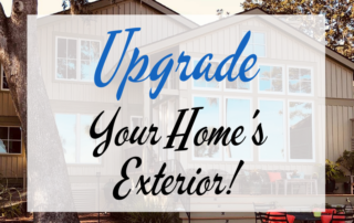 Upgrade Your Home Exterior! 1