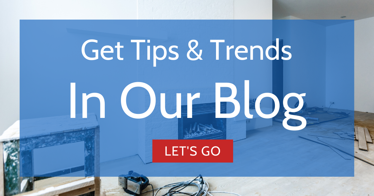get tips & trends in our blog